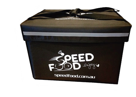 Premium Heavy Duty Food Box