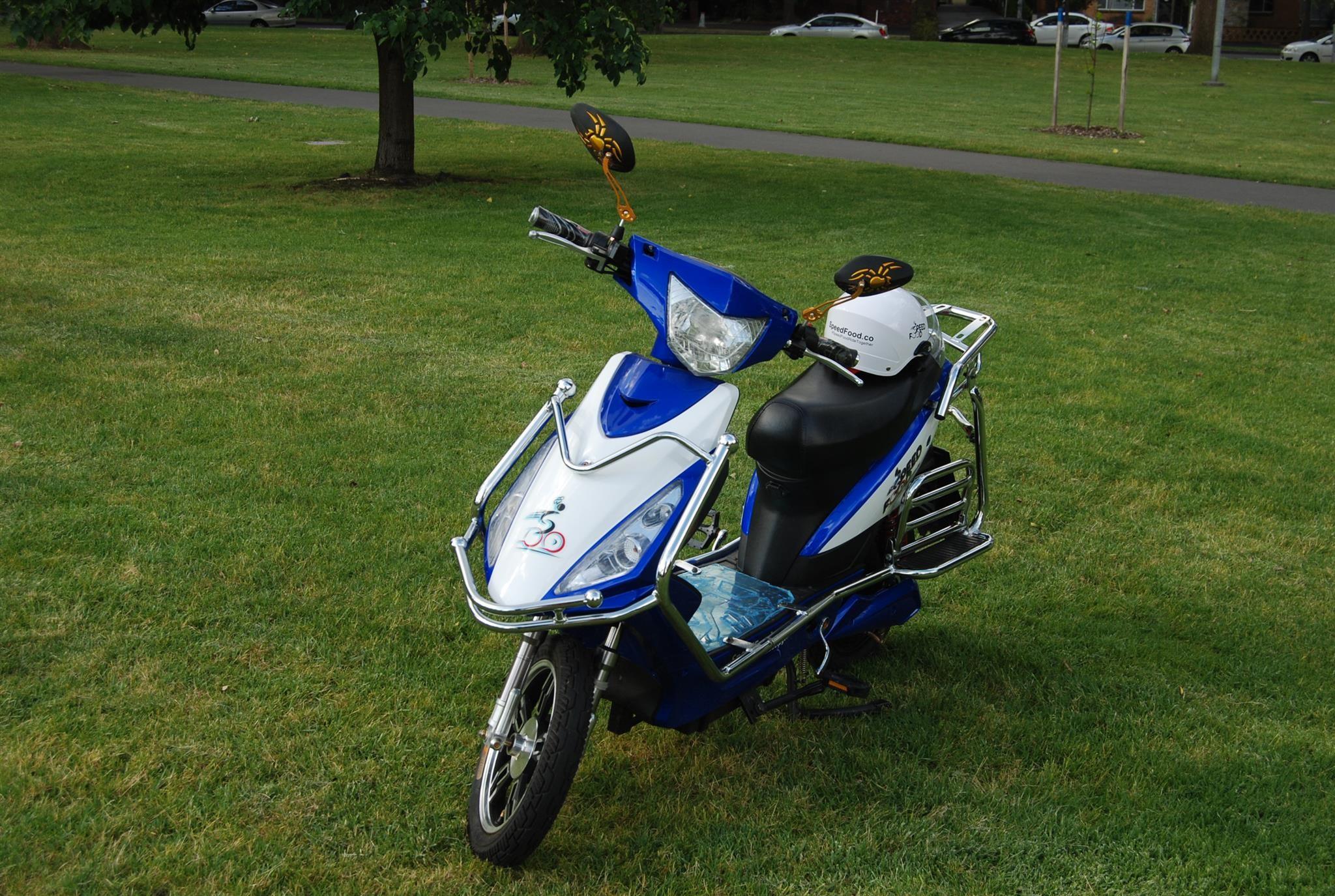 Rent E-bike Australia