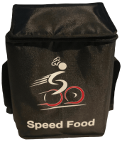 Small Compact Delivery Bag