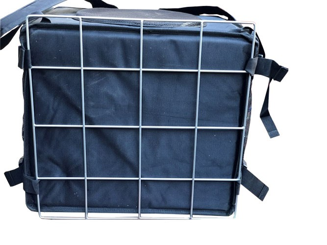 Metal Rack for bags