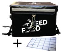 Premium Magnetic Delivery Box